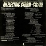 An Electric Storm back cover