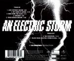 An Electric Storm CD inlay, 2007